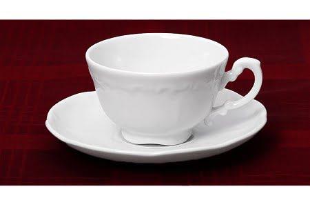 Zsolnay Teás csésze + alj