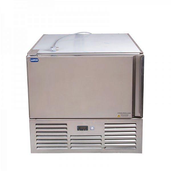 Sokkoló hűtő, gyorsfagyasztó 220v, 5 GN 1/1-es