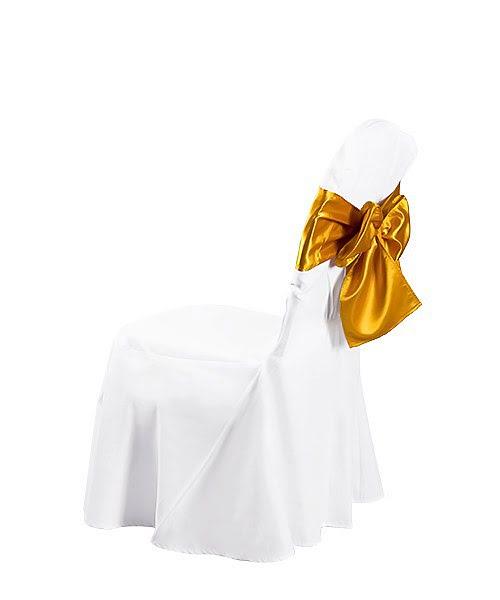 Masni székhuzathoz arany színű
