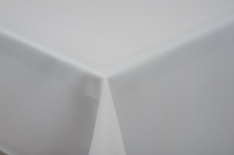 Abrosz, tábla abrosz, táblaabrosz, teritő fehér 140*140 cm 0