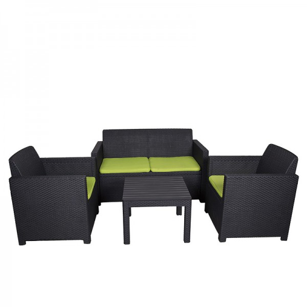 Lounge bútor, Rattan ülőgarnitúra, Lounge garnitúra, kerti garnitúra