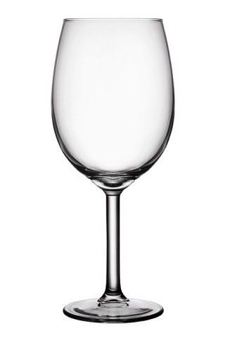 Exclusive Prime Time fehérboros pohár, prémium fehérboros kehely