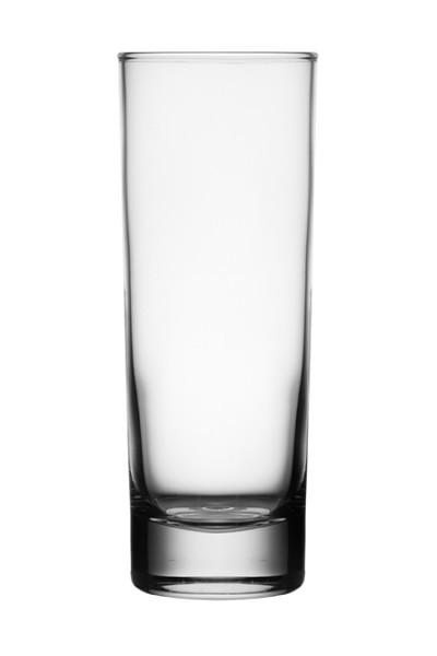 Long drinkes, csőpohár 3 dl