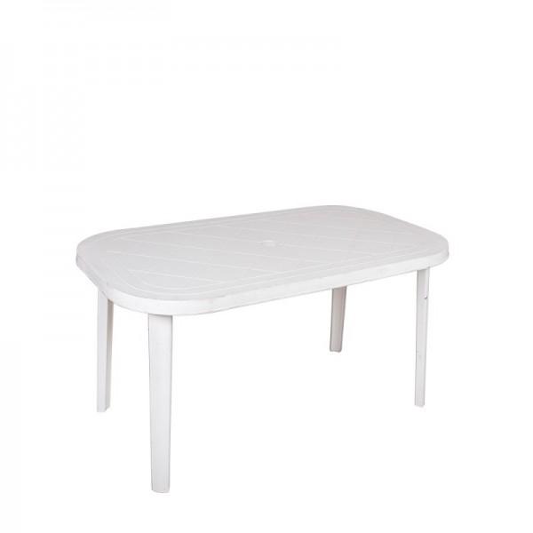 Flair asztal, kerti asztal, műanyag asztal 0