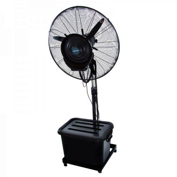 Párásító ventilátor