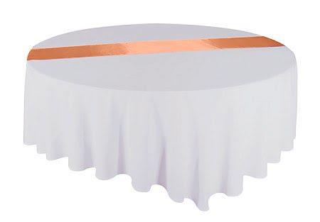 Átvető, asztalcsík barack színű