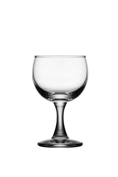 Talpas ballon pohár, kis boros pohár 130 gr (Salgótarjáni)