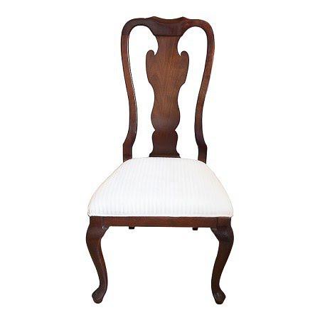 Klasszikus étkezőasztal szék