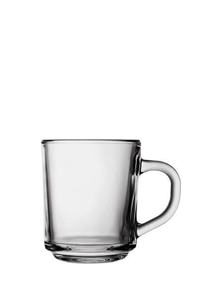 Capuccinos pohár, forralt boros bögre 2dl