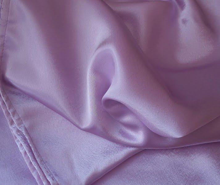 Átvető, asztalcsík lila színű