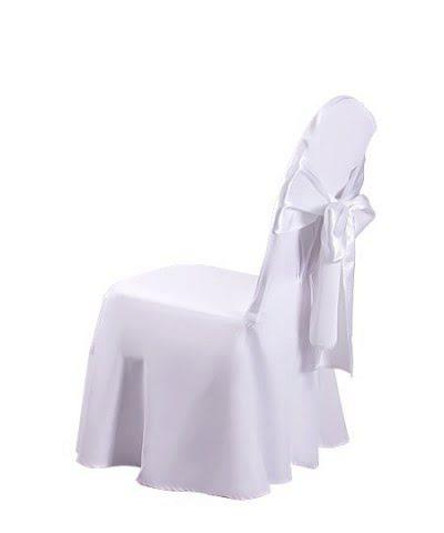 Masni székhuzathoz fehér színű