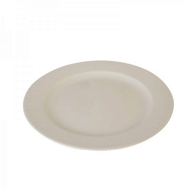 Svájci tányér, alaptányér Churchill Bamboo, Exclusive, prémium tányér 1