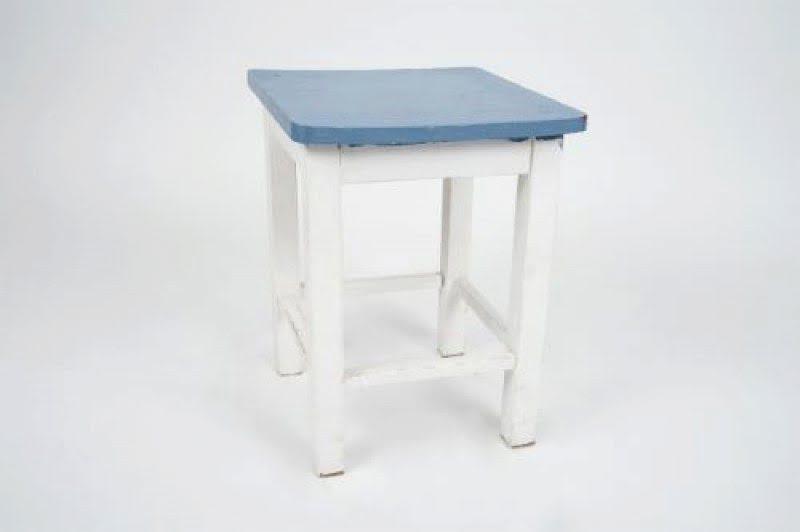 Hokedli Vintage Sámli  kék barna  0