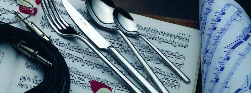 Desszert kés, kis kés, kis váltás Salvinelli 0