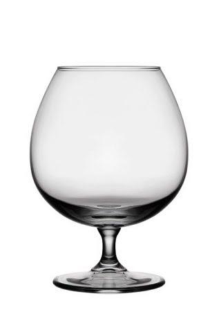 Konyakos kehely, konyakos pohár 510 gr