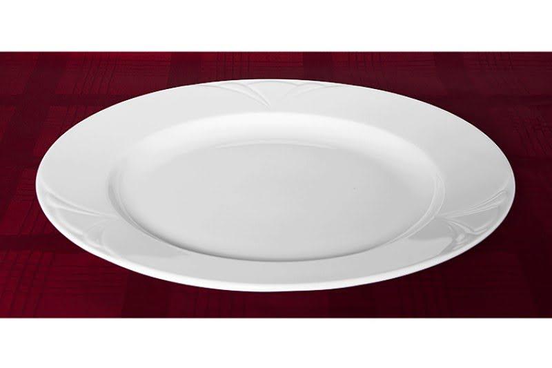 Svájci tányér, alaptányér, Glória 32 cm
