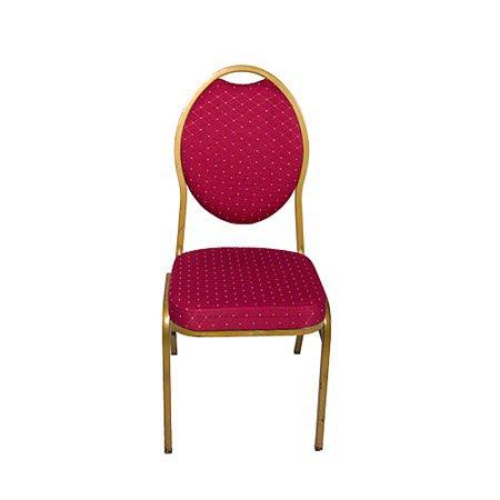 Bankett szék, konferencia szék, kárpitozott szék