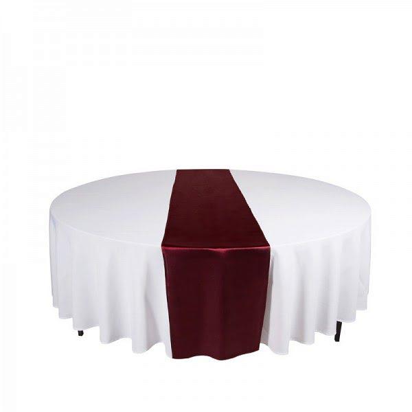 Körasztal, 180 cm-es körasztal, 10 személyes asztal 0