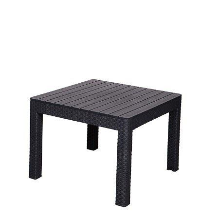 Lounge asztal, Kültéri dohányzó asztal